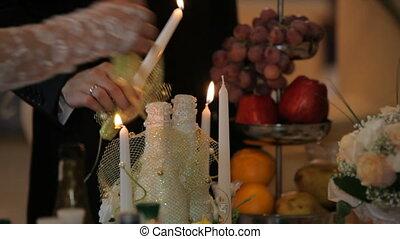 Candlelight HD