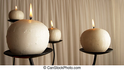 candles #5