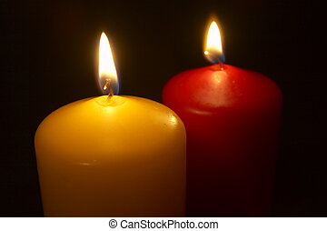 candles new