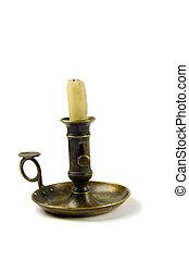 candlestick,