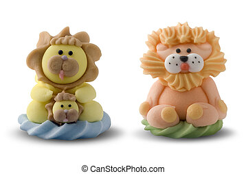 candy animals 3