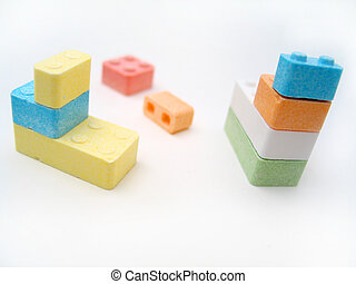 Candy Blocks III