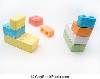 Candy Blocks III