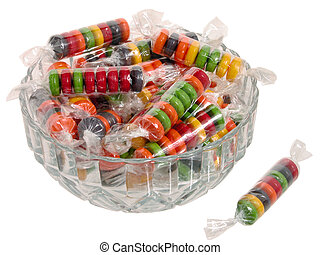 Candy Bowl v2