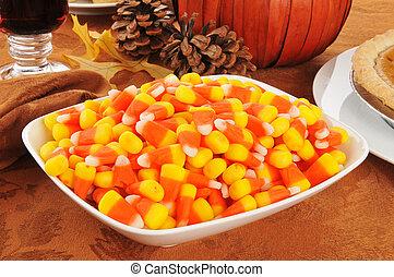 Candy Cron