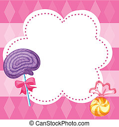 Candy note