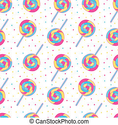 Candy seamless
