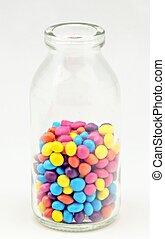 sprinkles - Candy sprinkles
