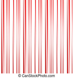 Candy Stripe - Candy cane stripped background wallpaper