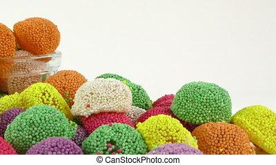 Candy Sweet Sugar