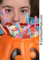 Candy\'s Biggest Fan
