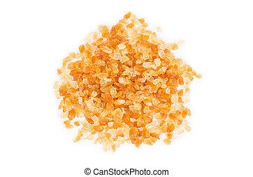 cane sugar - granulated sugar.