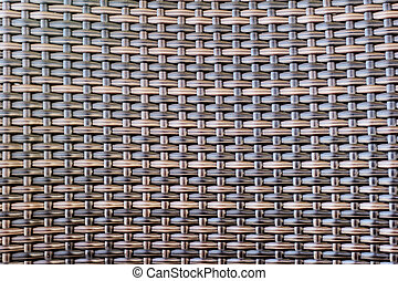 canestro wicker