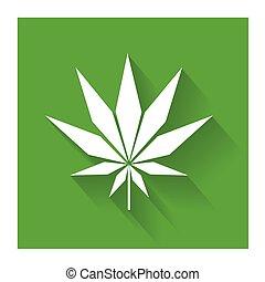 cannabis, det leafs