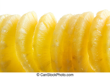 canned pineapple sliced of rings