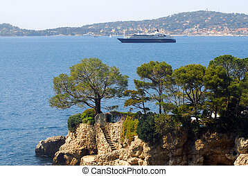 Cannes and the French Riviera
