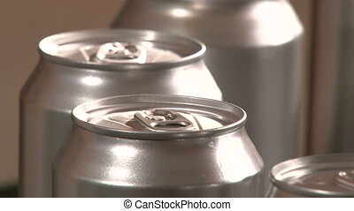 Cans Factory, 2 clips