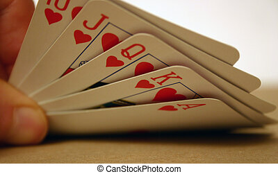 Cards - Poker