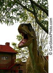 Dinosaurio, 5114
