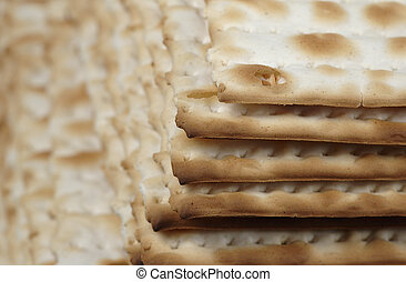 Matzoh - Photo of Matzoh