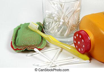 higiénia, termékek