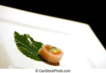 Sushi, anyone?