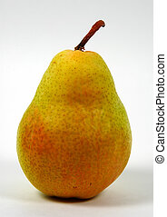 Pear 2 - Photo of a PEar.
