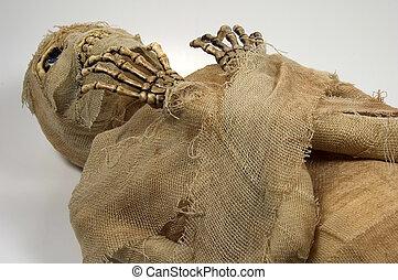 Mummy 2 - Photo of a Mummy