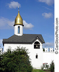 Novodevichy Convent - The Novodevichy Convent, which was...