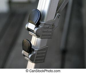 Tripod - A camera tripod