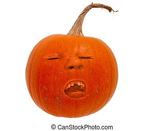 Pumpkin Head v1