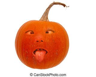 Pumpkin Head v2