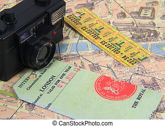 Tourist - Photo of Tourist Related Items