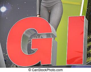 GI Letters