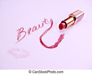 lips - beauty series only pink!
