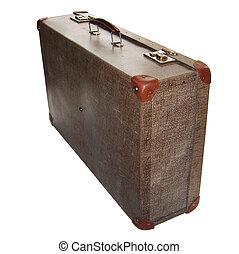 Travel Gear - Retro Suitcase