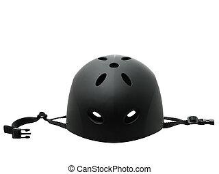 segurança, capacete