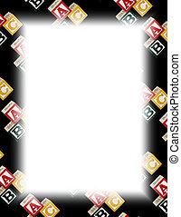 ABC Frame