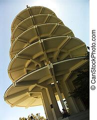 pagode,  Japantown
