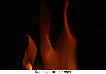 fogo, 7