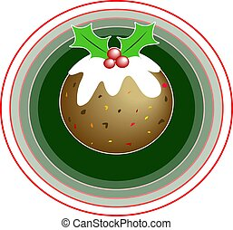 Christmas Pudding