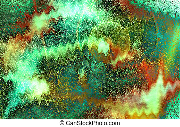 Grunge Background - Grunge texture background.