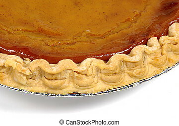 Pie Crust - Photo of Pie Crust.