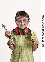 Handyman - Let me make you something!