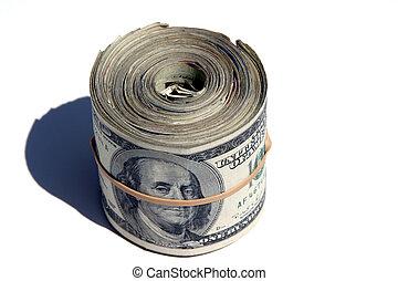 $10,000.00 Cash #1