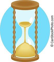 Egg Timer - Egg timer design