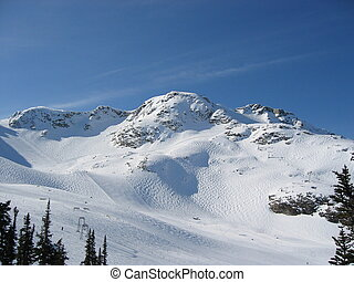 Whistler 01 - somewhere at whistler ;0)