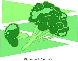 Broccoli design
