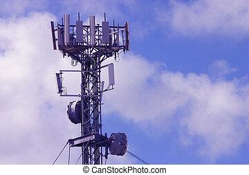 Antenna - Telecommunications Antenna