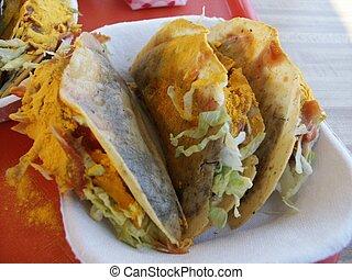 mejor,  Tacos